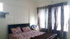 Gallery Cover Image of 500 Sq.ft 1 BHK Apartment for rent in Borivali West for 22000