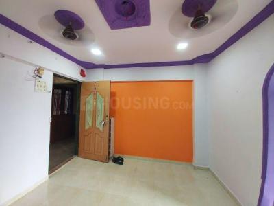 Gallery Cover Image of 325 Sq.ft 1 RK Apartment for buy in  Laxmi Pooja Apartment, Mahalakshmi Nagar for 6500000