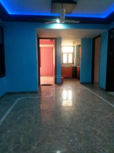 Gallery Cover Image of 1400 Sq.ft 3 BHK Independent Floor for rent in Said-Ul-Ajaib for 25000