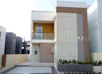 Gallery Cover Image of 1376 Sq.ft 3 BHK Independent House for buy in Ramalingapuram for 7300000