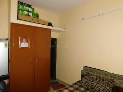 Bedroom Image of Malik PG in Sector 22