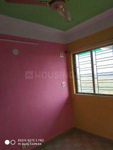 Gallery Cover Image of 565 Sq.ft 1 BHK Apartment for rent in New Town for 8000