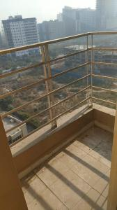 Gallery Cover Image of 1265 Sq.ft 3 BHK Apartment for buy in Paras Tierea, Sector 137 for 4900000