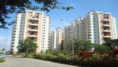 Gallery Cover Image of 1445 Sq.ft 2 BHK Apartment for rent in Ajmera Green Acres , Kalena Agrahara for 25000