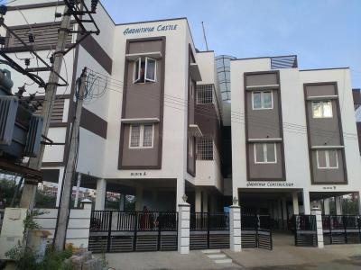 Gallery Cover Image of 1075 Sq.ft 2 BHK Apartment for rent in Kattupakkam for 11000