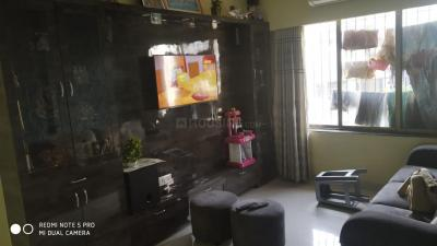 Gallery Cover Image of 710 Sq.ft 2 BHK Apartment for rent in Shiv Samruddhi Swapnapoorti, Jogeshwari East for 33000