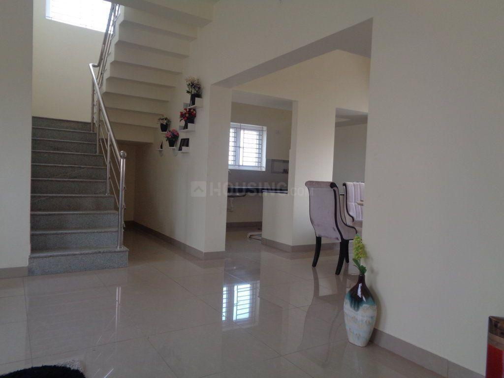 Living Room Image of 2100 Sq.ft 4 BHK Independent House for buy in Punkunnam for 7000000