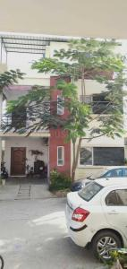 Gallery Cover Image of 1250 Sq.ft 1 BHK Independent House for rent in Bowrampet for 11000