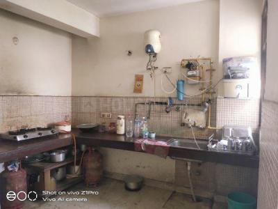 Kitchen Image of Ajay PG in Manesar