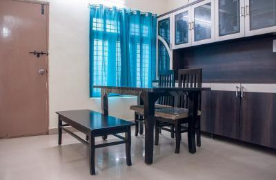 Dining Room Image of Parnitha Residency G1 in Manikonda