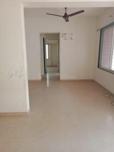 Gallery Cover Image of 650 Sq.ft 1 BHK Apartment for rent in SGL Vishwajeet Residency, Kharadi for 14000