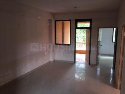 Gallery Cover Image of 636 Sq.ft 1 BHK Apartment for buy in Salcete for 3500000