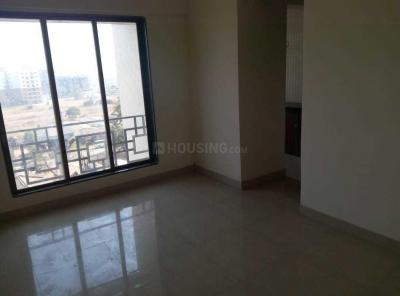 Gallery Cover Image of 820 Sq.ft 2 BHK Apartment for buy in Sai Shrushti Heights, Khardipada for 4600000