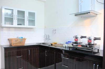 Kitchen Image of PG 4642384 Kondapur in Kondapur