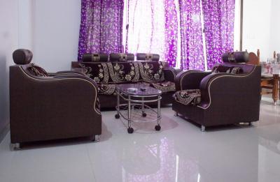 Living Room Image of 202 B, Wisdom Park in Pimpri