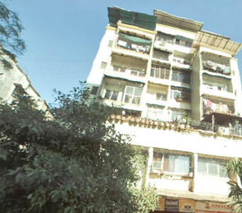 Gallery Cover Image of 850 Sq.ft 2 BHK Apartment for rent in Kalamboli for 12500