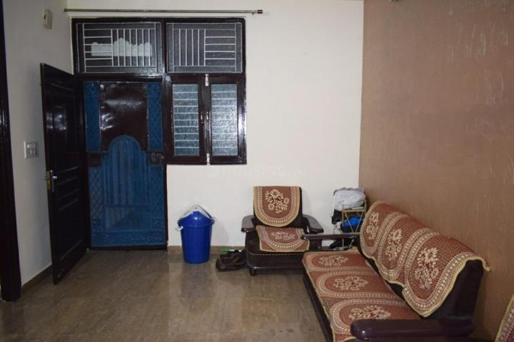 Living Room Image of Boys PG in Nyay Khand