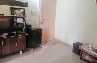 Gallery Cover Image of 650 Sq.ft 1 BHK Apartment for rent in Hadapsar for 11200