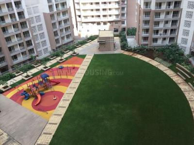 Gallery Cover Image of 1246 Sq.ft 2 BHK Apartment for rent in Kon for 20000