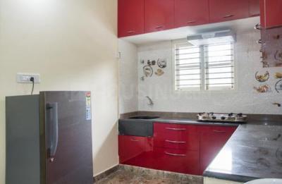 Kitchen Image of 103 - M.k.m Enclave Nest in Panduranga Nagar