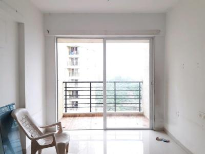 Gallery Cover Image of 980 Sq.ft 2 BHK Apartment for buy in Kalyan West for 6900000