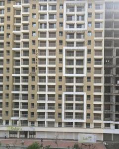 Gallery Cover Image of 800 Sq.ft 2 BHK Apartment for buy in Sunshine Solaris, Virar West for 4336500