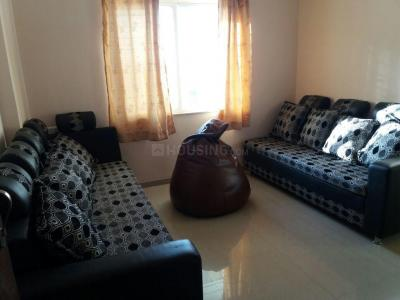 Gallery Cover Image of 978 Sq.ft 2 BHK Apartment for rent in Kondhwa Budruk for 13000