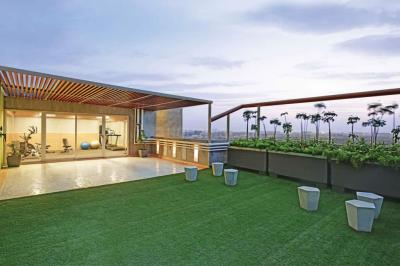 Gallery Cover Image of 1250 Sq.ft 2 BHK Apartment for buy in Sangath Pure By Sangath IPL, Chandkheda for 5449000
