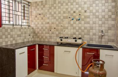 Kitchen Image of Temple Tree 102 in Whitefield