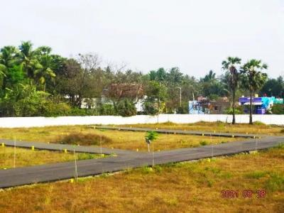 Gallery Cover Image of 600 Sq.ft 1 BHK Villa for buy in Tambaram for 2200000