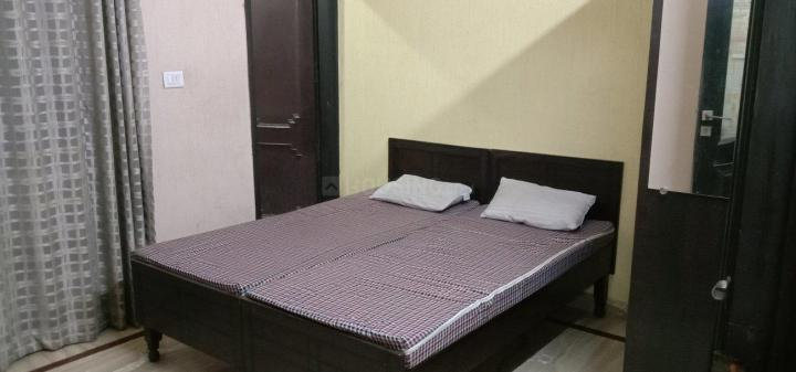 Bedroom Image of 900 Sq.ft 2 BHK Independent Floor for rent in Sector 50 for 21000