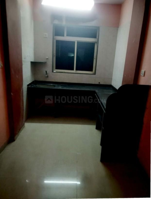 Kitchen Image of 1013 Sq.ft 2 BHK Apartment for rent in Ambernath East for 9000