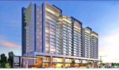Gallery Cover Image of 1060 Sq.ft 2 BHK Apartment for buy in Strawberry The Address Building No 7 8 9, Mira Road East for 9200000