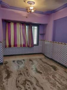 Gallery Cover Image of 380 Sq.ft 1 RK Apartment for rent in Airoli for 11500