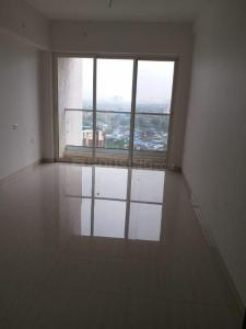 Gallery Cover Image of 1250 Sq.ft 2 BHK Apartment for rent in Akshar Green World, Dighe for 26000