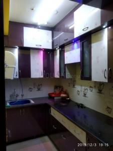 Gallery Cover Image of 1718 Sq.ft 3 BHK Apartment for rent in Supertech Eco Village 1, Noida Extension for 10000