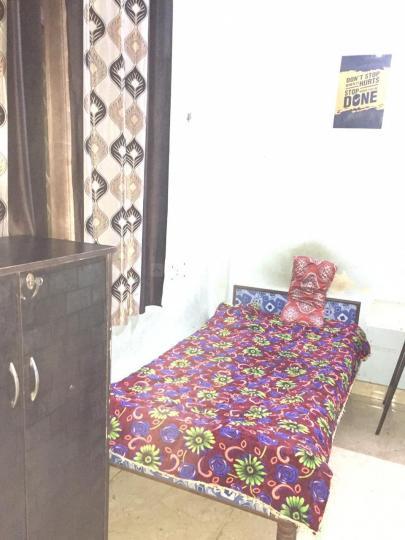Bedroom Image of Sharda Boys PG in Eta I