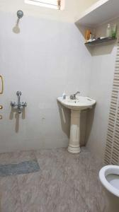 Common Bathroom Image of PG 4885181 Indira Nagar in Indira Nagar