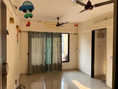 Gallery Cover Image of 574 Sq.ft 1 BHK Apartment for buy in Hiranandani Estate Rodas Enclave, Hiranandani Estate for 6000000