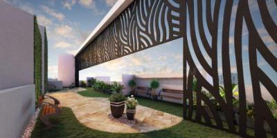 एलिगेंस, गोरेगांव ईस्ट  में 15000000  खरीदें  के लिए 950 Sq.ft 2 BHK अपार्टमेंट के बालकनी  की तस्वीर