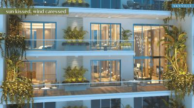Gallery Cover Image of 3843 Sq.ft 3 BHK Apartment for buy in Ghatlodiya for 20000000