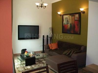 Gallery Cover Image of 950 Sq.ft 2 BHK Apartment for buy in Karve Nagar for 14500000