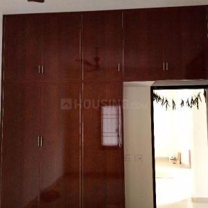 Gallery Cover Image of 960 Sq.ft 2 BHK Apartment for rent in Oragadam for 12000