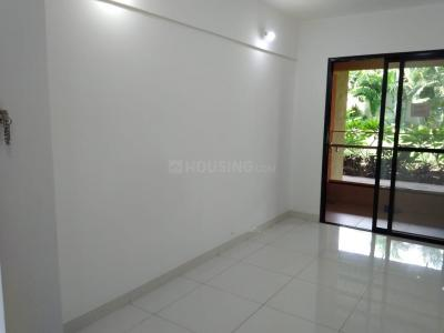 Gallery Cover Image of 930 Sq.ft 2 BHK Apartment for buy in Nanded Bageshree, Nanded for 5455000
