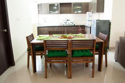 Dining Room Image of PG 4642092 Nagavara in Nagavara