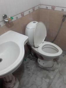 Bathroom Image of Gurgaon PG in Sector 31