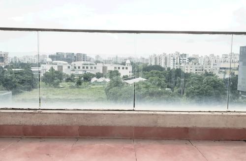 Balcony Image of 903 B Marvel Azure Society in Hadapsar