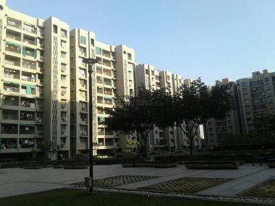 Gallery Cover Image of 1885 Sq.ft 3 BHK Apartment for rent in Bopal for 25000