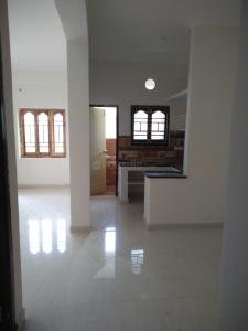 Gallery Cover Image of 1005 Sq.ft 2 BHK Apartment for rent in Gachibowli for 17000