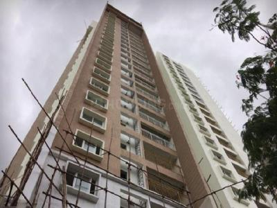 Gallery Cover Image of 1775 Sq.ft 3 BHK Apartment for buy in Binnipete for 17500000